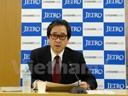 JETRO: Many Japanese firms want to expand investment in Vietnam