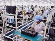 HCM City's industrial production index rises 7.29 percent