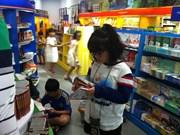 Vietnamese books released for Children's Day