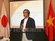 Association of Vietnamese in Japan holds congress