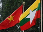 Vietnam, Myanmar hold seventh political consultation