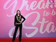 Miss Teen Vietnam 2017 launched