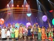 ASEAN+ children festival opens in Hanoi