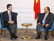 PM affirms support for Nasdaq's cooperation with Vietnamese firms