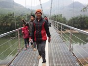 Tay Ninh builds bridges in ethnic minority-inhabited areas