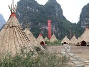 Workshop discusses new trends, demands in tourism development