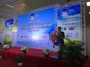 First Vietnam dairy fair opens in Hanoi