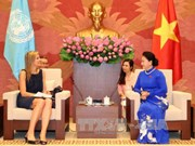 NA Chairwoman hails Vietnam-Netherlands ties as typical, effective