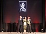 BIM Group scoops up international property awards