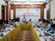 Project boosts engagement for Ha Long Bay's sustainable development