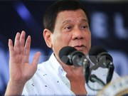 Philippine President cancels Japan visit in June