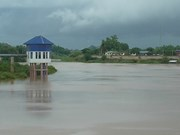 Thailand rejects possibility of massive flooding like in 2011