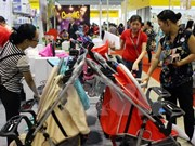 Int'l retail, franchise show draws 270 businesses