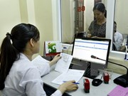 13.24 million people join social insurance in Vietnam