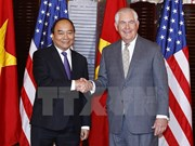 US eyes stronger ties with Vietnam