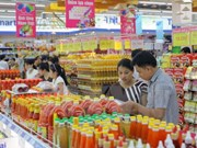 Philippine firms interested in brand franchisingin Vietnam