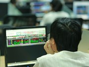 Shares gain on VN-US business deal