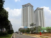 West Hanoi property market booms
