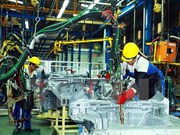 Forum discusses auto industry cooperation with Indonesia