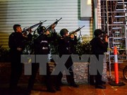 Philippines: Manila resort gunman killed