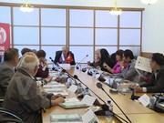 Workshop highlights VN-Russia comprehensive strategic partnership