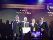 CapitaLand wins best developer award