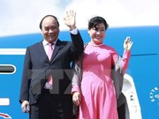 Prime Minister arrives in Tokyo for official visit to Japan