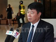 Vietnam proposes ASEAN, China operate hotline solving problem at sea