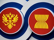 Russia considers ASEAN as important regional security partner