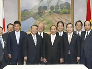 Vietnam treasures cooperation with Japan: PM