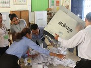 Cambodia: Ruling CPP takes lead in communal elections
