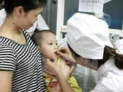 Vietnam works to ease micronutrient deficiency in population