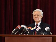 Party Central Committee issues three resolutions on economic issues