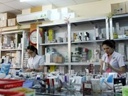 Financial mechanisms piloted for ODA-used health care projects