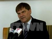 Czech Republic considers Vietnam key partner in SE Asia