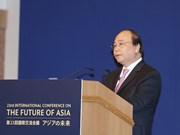 Japanese media highlights Vietnamese PM's remarks