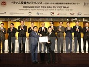 Vietnam boosts institutional reforms to lure Japanese investment