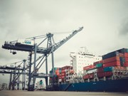 New international container route goes through Quang Ninh
