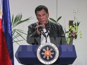 Philippine President orders military to crush militants
