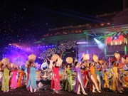 Preparations in full swing for Nha Trang-Khanh Hoa Sea Festival