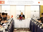 PM assures support for Japanese enterprises