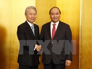 Vietnam calls for Japan leading in PPP projects