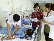 Social insurance coverage remains very low in Vietnam