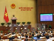 More bills to be approved in next National Assembly sessions