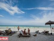 Phu Quoc island draws tourism developers