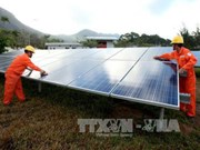Vietnam looks towards renewable energy development