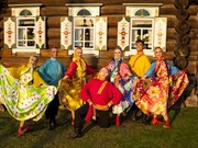 Famous Russian choir to sing in Hanoi