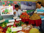 Vietnam's food industry seeks to build brand