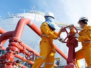 PetroVietnam surpasses production target in five months