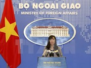 Vietnam condemns terrorist attacks in Iran